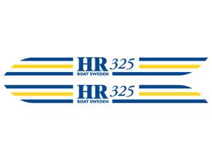 Dekal HR 325