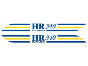 Dekal HR 340