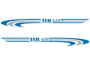 Dekal HR 610cb