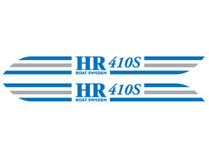 Dekal HR 410S